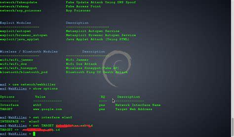 kali linux ddos attack tutorial tutorial ddos dengan websploit kali linux jugo stress