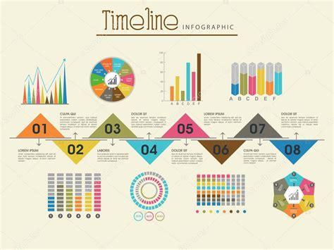 victoria linea del tiempo timeline preceden dise 241 o de plantilla de infograf 237 a creativa l 237 nea de tiempo