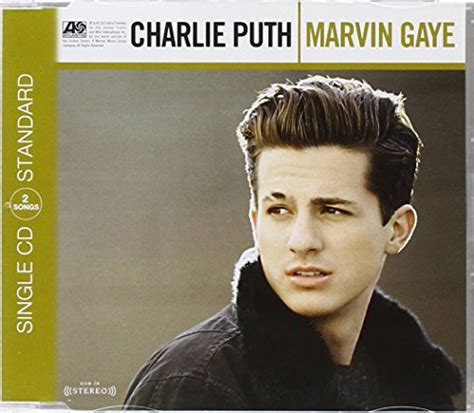 charlie puth ringtone marvin gaye charlie puth cd covers