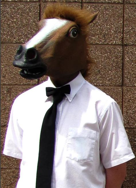 Horse Head Mask Meme - image 122125 horse head mask know your meme