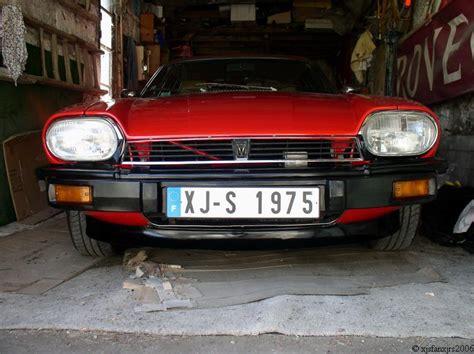 Abri D Auto Jaguar by Jaguar Xj S Pr 233 He Xjr S Twr Garage