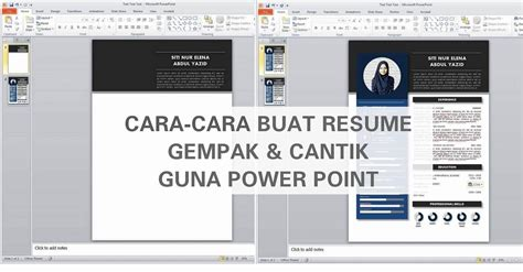 membuat cv online canva nice cara membuat resume photos documentation template