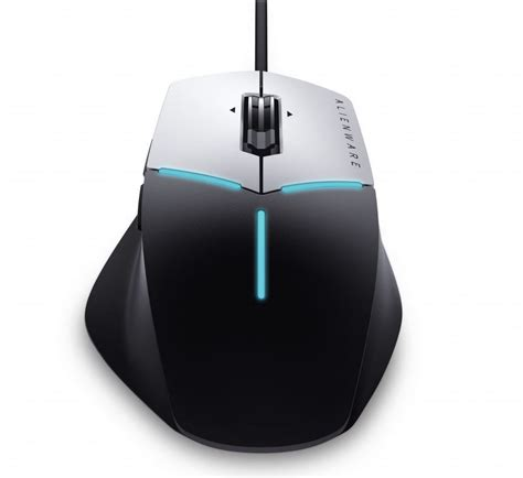 Mouse Gaming Alienware alienware announces high performance gaming monitors keyboards mice mspoweruser