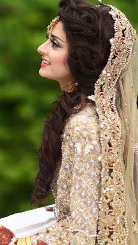 bridal hairstyles in pakistan dailymotion best 25 pakistani wedding hairstyles ideas on pinterest