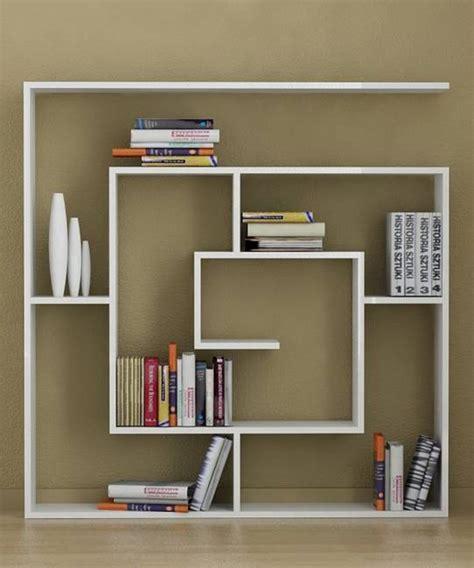 creative storage ideas  books modern interior