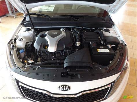 2013 Kia Optima Gdi Specs by 2013 Kia Optima Sx Limited 2 0 Liter Gdi Turbocharged Dohc