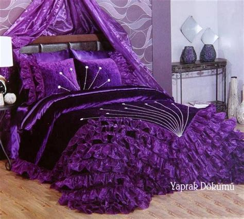 purple bed best 20 purple bedding ideas on pinterest purple