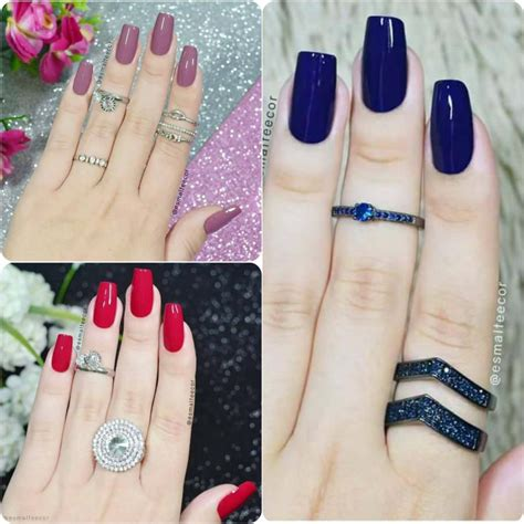 beautiful nail designs for women in their 40 eid nail paint colors and ideas for girls 17 stylo planet