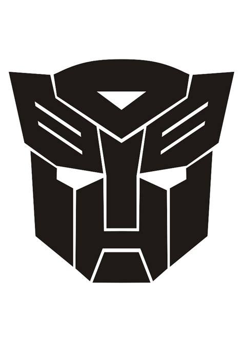 Autobot Logo logo autobot vector free logo vector