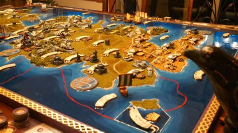 3d le 3d of thrones boardgame fr fish