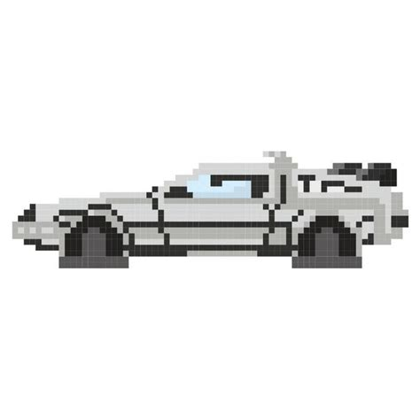 pixel car top 14 best images about pixel art on pinterest cars