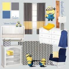 Minion Crib Set by 1000 Ideas About Minion Nursery On Nursery