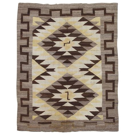 antique navajo rugs for sale antique navajo rug rug gray soft yellow brown ivory at 1stdibs