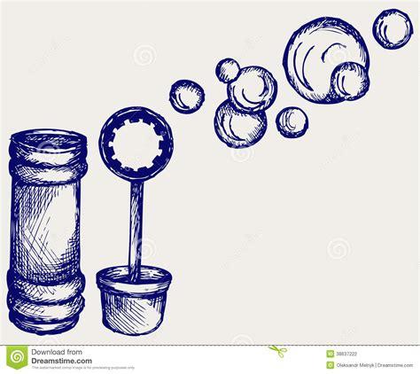 doodle bubbles vector free soap bubbles doodle style stock vector image of bubbles