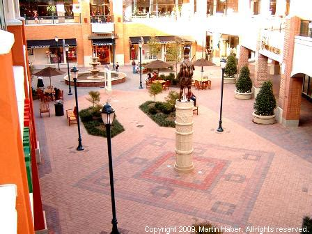 layout of short pump mall short pump town center martin haber asla leed ap