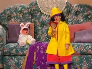 who plays lynette on the big comfy couch big comfy couch clown with a frown youtube