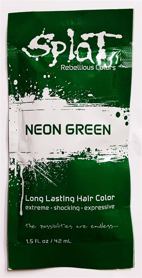 how long does punky color last splat singles long lasting hair punky color dye rinse