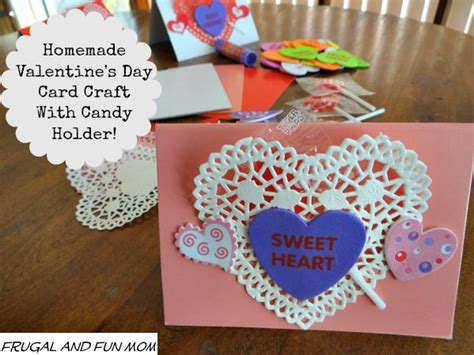 trading crafts s day card holder an