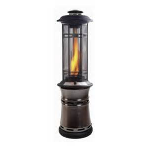 Portable Patio Heaters Shinerich 174 The Inferno Portable Infrared Heater Bronze 232520 Pits Patio Heaters At