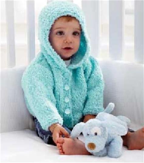 baby hoodie knitting pattern free boucle baby hoodie allfreeknitting