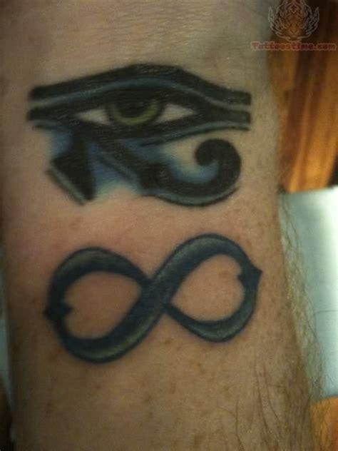 Infinity Eye Tattoo | infinity symbol tattoo images designs