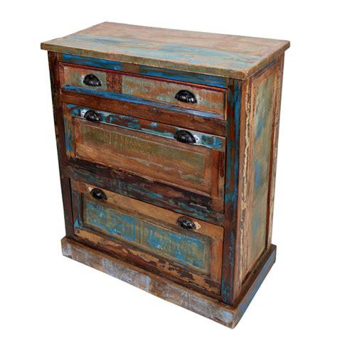 mueble vintage consola zapatero vintage en portobellostreet es