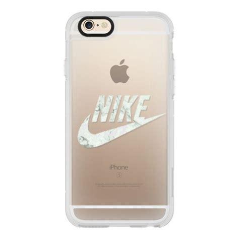 Iphone 6 6s Nike Hardcase nike white marble iphone 6s iphone 6 iphone 6s plus 4 885 isk liked on