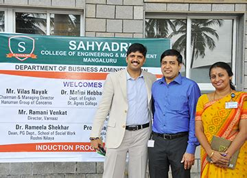 Mba Research Conclave 2017 by Sahyadri College Of Engineering Management