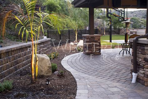 Belgard Patio Pavers Orange County Pavers Patios Gallery By Western Pavers Serving San Diego Orange County And South