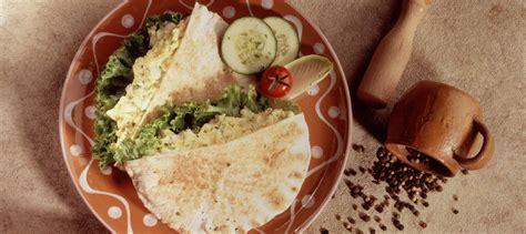 Egg Salad Shelf egg salad pitas recipe dairy goodness