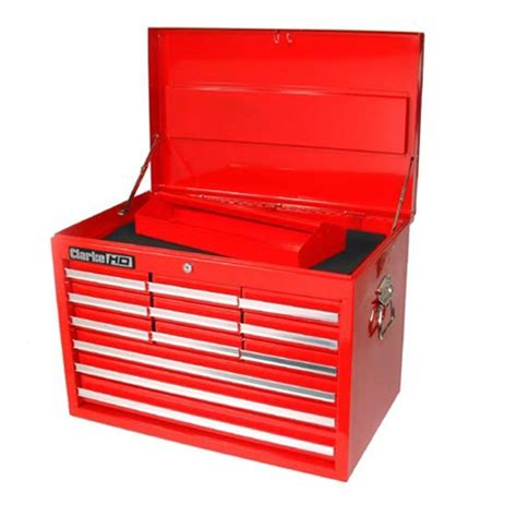 clarke cfs312 12 drawer tool chest 187 product