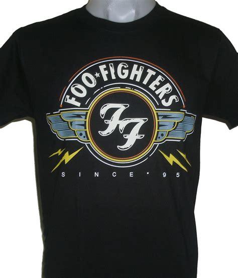 Foo Fighters Tshirt foo fighters t shirt size xl roxxbkk