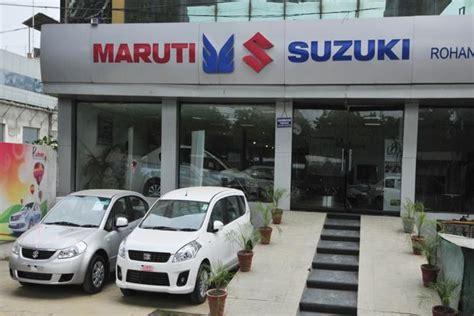 Maruti Suzuki Showroom List Of Authorized Maruti Suzuki Showroom In Thane With