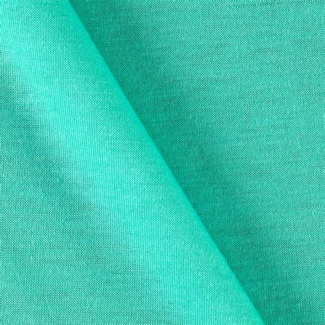 jersey knit material polyester jersey knit solid seafoam discount designer