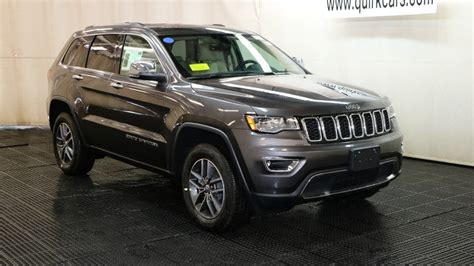 2018 jeep grand cherokee limited new 2018 jeep grand cherokee limited sport utility in
