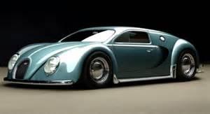 Bugatti Veyron 1970 Bugatti Veyron In 1945 School Cars