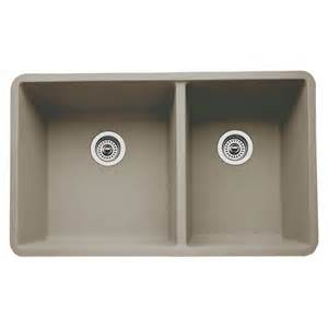 shop blanco precis basin undermount granite kitchen