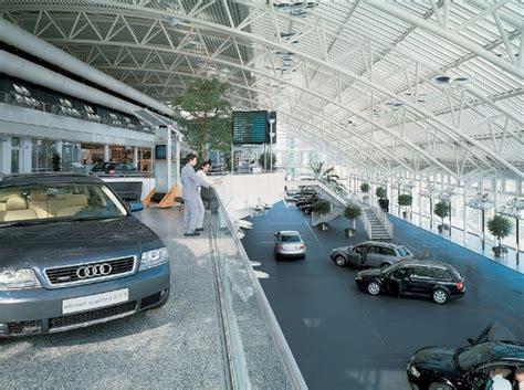 Neuwagenabholung Audi Ingolstadt by Zehn Jahre Audi Kundencenter In Ingolstadt Presseportal