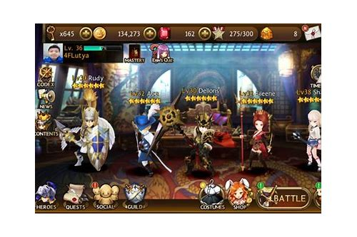 seven knights coupon asia server