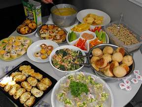 Potluck Main Dishes Easy - how to plan the perfect office potluck