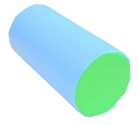 Cylinder Mat by 12 Quot X 24 Quot Cylinder Mat Ak Athletic Equipment