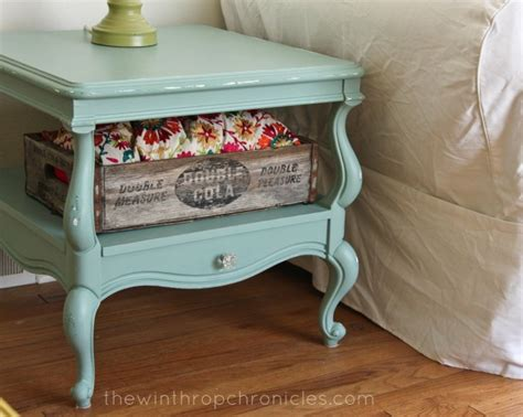 diy green chalk paint sundae scoop top 20 i nap time