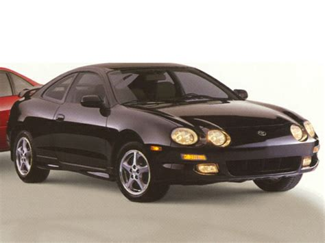 Toyota Celica Review 1998 Toyota Celica Reviews Specs And Prices Cars