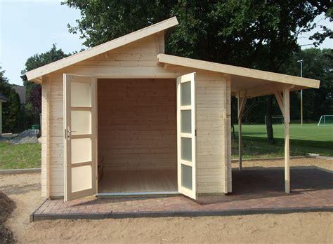 gartenhaus mit pultdach selber bauen naturholz pultdach gartenhaus gartenhaus mit pultdach