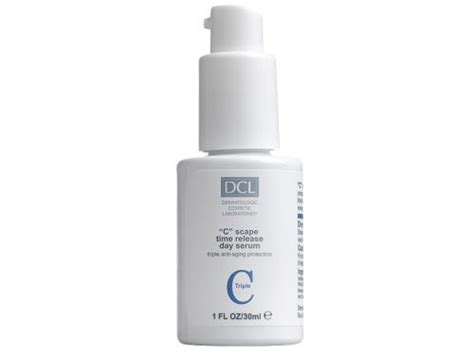 Cdf C Scape Serum Vitamin C shop dcl c scape time release day serum at lovelyskin