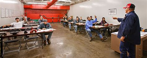 Industrial Technical Trade Schools In Houston Texas With   tulsa vocational programs for industrial careers tulsa