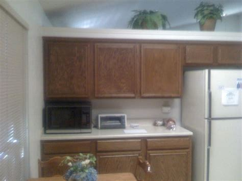 kitchen cabinets arlington tx cabinet refacing project in grand prairie