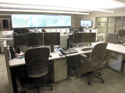 Post Office Help Desk Network Operations Center