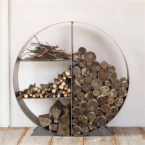 firewood holder firewood holder indoor style ideas the homy design