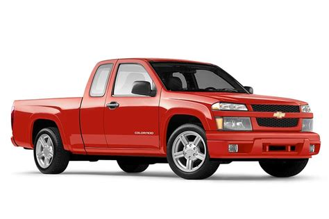 2005 chevrolet colorado review 2005 chevrolet colorado reviews specs and prices cars